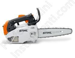 STIHL MS 150 TC-E