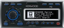 Kenwood KMR-700U