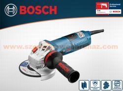 Bosch GWS 13-125 CIX