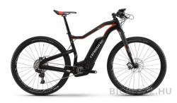 Haibike Sduro HardSeven Carbon Ultimade