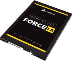 """Corsair Force LE 2.5"""" 120GB SATA 3 CSSD-F120GBLEB"""