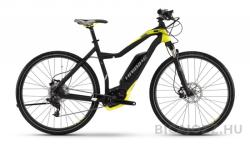 Haibike Xduro Cross RX Lady (2016)