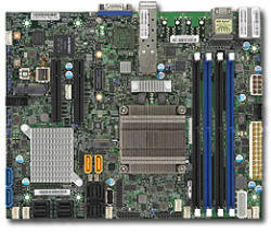 Supermicro MBD-X10SDV-7TP4F