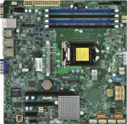 Supermicro X11SSL-nF