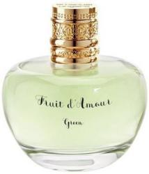 Emanuel Ungaro Fruit d'Amour Green EDT 50ml