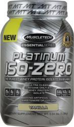 Muscletech Platinum ISO-ZERO - 1380g