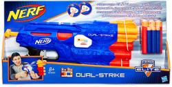 Hasbro NERF N-Strike Elite - Dual-Strike