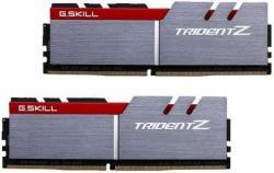 G.SKILL TridentZ 8GB (2x4GB) DDR4 3000MHz F4-3000C15D-8GTZB