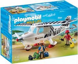 Playmobil Szafari repülő (6938)