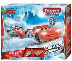 Carrera GO!!! Verdák Ice Drift versenypálya