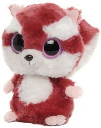 Aurora YooHoo & Friends - Chewoo,a vörös mókus 13cm