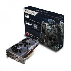 SAPPHIRE Radeon R9 380 NITRO OC 4GB GDDR3 256bit PCIe (11242-13-41G)