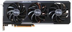 SAPPHIRE Radeon R9 390X 8GB GDDR5 512bit PCIe (11241-04-41G)
