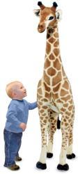 Melissa & Doug Girafa giganta (MD2106)