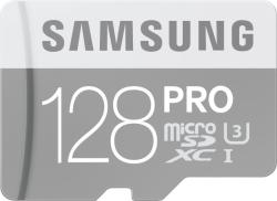 Samsung micro SDXC 128GB PRO Class 10 UHS-I U3 MB-MG128EA/EU