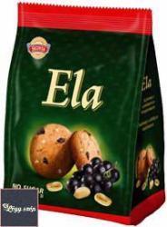 Ela Diabetikus Mogyorós-Mazsolás Cookies (150g)