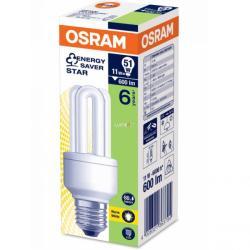 OSRAM Duluxstar E27 11W 4008321363794