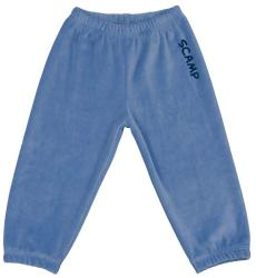 Scamp Pantalonasi din plus, albastru deschis (NPG001)