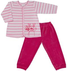 Scamp Cardigan si pantaloni din plus (GPLK002)