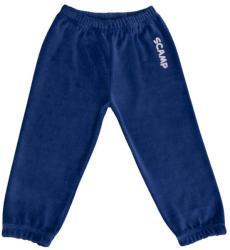 Scamp Pantalonasi din plus, albastru inchis (NPG002)