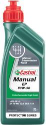 Castrol Manual EP 80W-90 (1L)