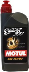 Motul Gear 300 75W-90 (1L)