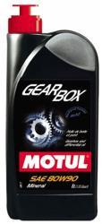 Motul Gearbox 80W-90 (1L)