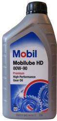 Mobil Mobilube HD 80W-90 (1L)