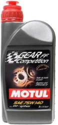 Motul Gear FF Competition 75W-140 (1L)