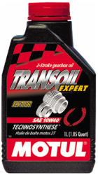 Motul Transoil Expert 10W-40 (1L)