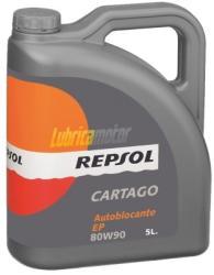 Repsol Cartago Autoblocante EP 80W-90 (5L)