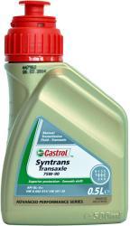 Castrol Syntrans Transaxle 75W-90 (0,5L)