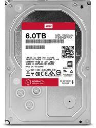 """Western Digital 3.5"""" 6TB SATA 3 WD6002FFWX"""