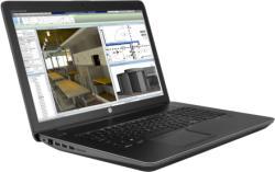 HP ZBook 17 G3 T7V66EA
