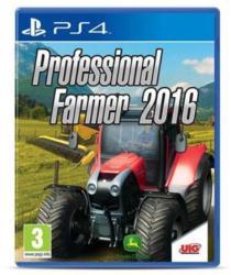 UIG Entertainment Professional Farmer 2016 (PS4)