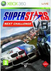 Black Bean Superstars V8 Racing Next Challenge (Xbox 360)