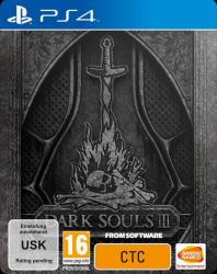Namco Bandai Dark Souls III [Apocalypse Edition] (PS4)