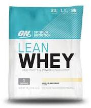 Optimum Nutrition Lean Whey - 26g