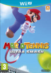 Nintendo Mario Tennis Ultra Smash (Wii U)