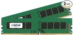 Crucial 16GB 2x8GB DDR4 2133MHz CT2K8G4DFS8213