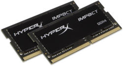 Kingston HyperX Impact 32GB (2x16GB) DDR4 2400MHz HX424S14IBK2/32