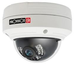 Provision-ISR PR-DAI310IPEH04