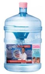 Füredi ION lúgos ivóvíz pH9.3 19l