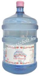 Pannónia Aqua Természetes ásványvíz pH8.1 19l