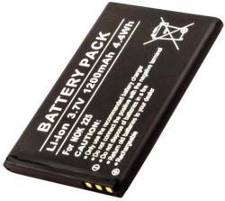 Nokia Li-Ion 1200 mAh BL-4UL