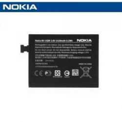 Nokia Li-Ion 2420 mAh BL-5QW