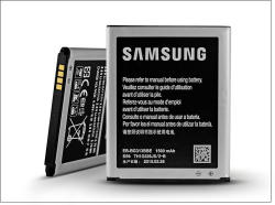 Samsung Li-Ion 1500 mAh EB-BG313BBE