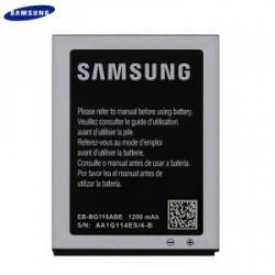 Samsung Li-Ion 1200 mAh EB-BG110ABE