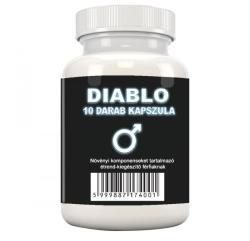 Diablo kapszula 10db