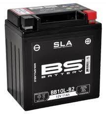 BS-Battery SLA 11Ah 200A BB10L-B2